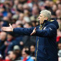 Arsenal Menang atas Lawan dan di Waktu yang Tepat