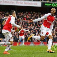 Kemenangan yang Menambah Keyakinan Arsenal