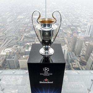 Ini Delapan Tim di Perempatfinal Liga Champions