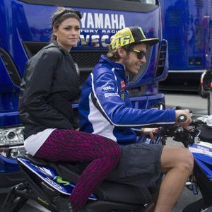 Rossi-Linda Morselli Dikabarkan Putus