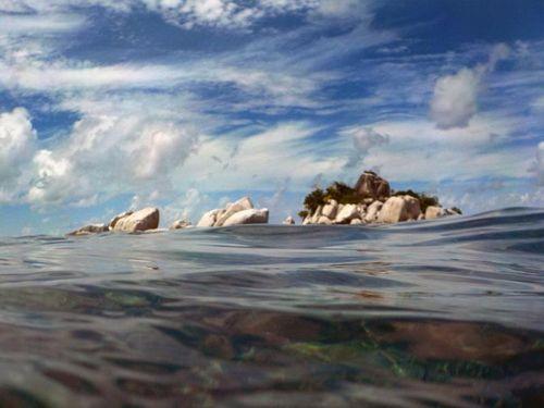 Kecantikan Belitung dari Balik Lensa
