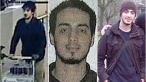 DNA Tersangka Serangan Bom Brussels Ada di Teror Paris