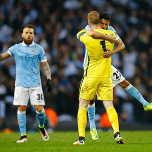 City pun Makin Pede Juara Liga Champions
