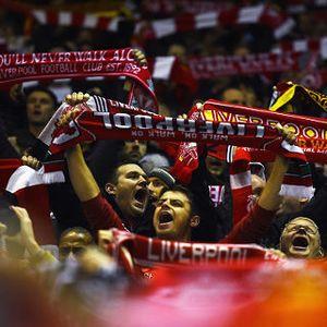 Bakal Kedatangan Dortmund, Anfield Diminta Lebih Gila Lagi