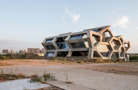 Mengenal Kangbashi, Kota Hantu Terbesar di China