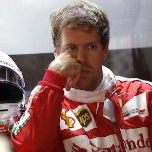 Ribut-Ribut Vettel dan Kvyat di Depan Kamera