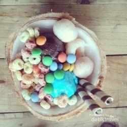 Wisata Kuliner Seharian di Bogor, Asyik Juga!