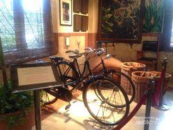 Libur Weekend di Surabya, Jangan Lewatkan Museum House of Sampoerna