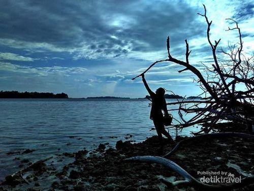 Pulau Perak, Keindahan Tersembunyi di Kepulauan Seribu
