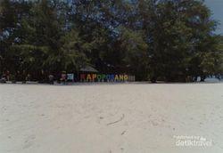 Pulau Kapoposang, Destinasi Libur Weekend di Makassar
