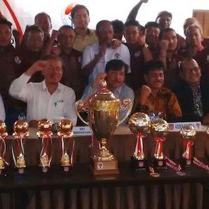 Diikuti 34 Provinsi, Piala Menpora U-14 Segera Digelar