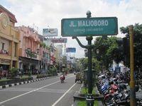 Yang Wajib Long Weekend di Yogya, Jalan Santai Sepanjang Malioboro