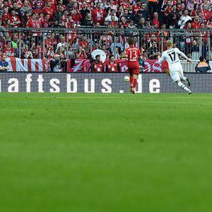 Die Roten Berharap Dukungan Penuh Publik Allianz Arena