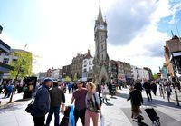 Wisata ke Leicester, Tempat Juaranya Liga Inggris
