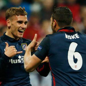 Vidal Anggap Atletico Tak Layak ke Final