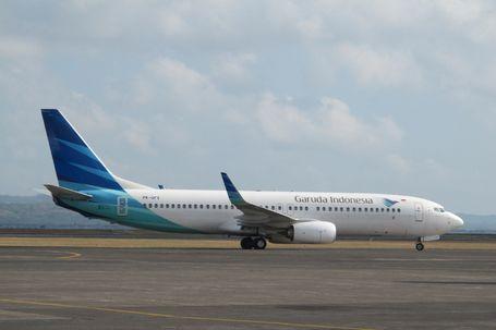 Garuda Promo Terbang PP ke Hong Kong