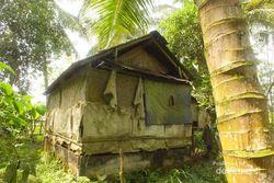 Bersantai di Desa Demulih yang Asri di Bali