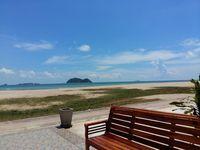 Liburan Beda ke Thailand, Jalan-jalan ke Songkhla