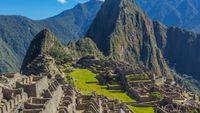 Destinasi Impian! 10 Landmark Terbaik Dunia Tahun 2016