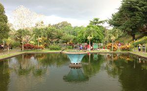 Kolam Selir & Mitos Air Awet Muda di Lombok