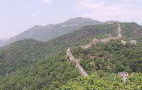Tempat Terbaik Melihat Tembok Besar China