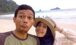 Libur Akhir Pekan, Main ke Pantai Sendiki Malang