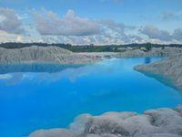 Sudut-sudut Indah Pulau Bangka