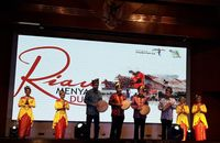 Riau Luncurkan Kalender Wisata 2016