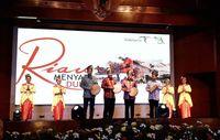 Riau Siap Bangun Kawasan Pariwisata Seperti Nusa Dua Bali
