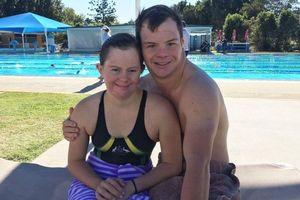 Kisah Cinta Pasangan Down Syndrome Australia Pukau 12 Juta Netizen di Medsos