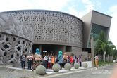 Ngabuburit ke Museum Tsunami Aceh