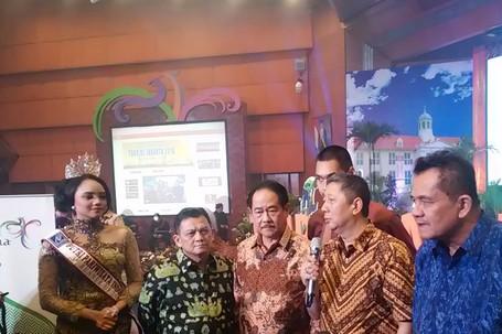 Lewat Tour De Jakarta, Kemenpar Targetkan 1.000 Wisman