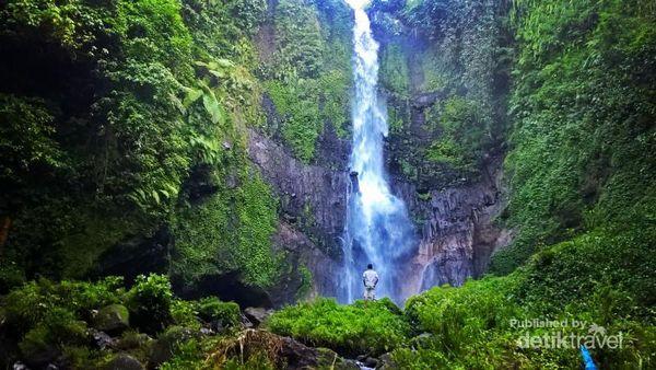 Aneka Air Terjun Indah Di Baturaden Yang Harus Kamu Tahu