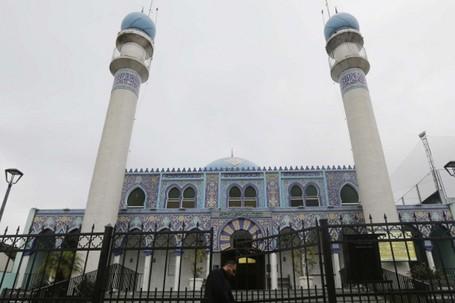 Masjid Al Imam Ali Bin Abi Thalib Yang Sederhana Di Brasil