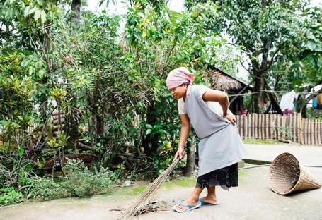 Inikah Desa Paling Bersih Di Asia?