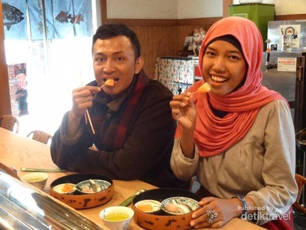Ise-Shima, Kota Ramah Turis Muslim Di Jepang