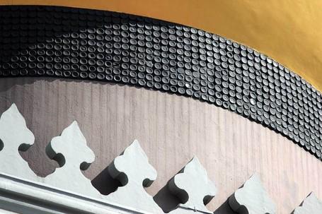 Kisah Unik Masjid Sultan Singapura, Kubahnya Dari Botol Kecap