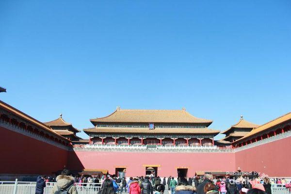 Aneka Objek Wisata Yang Wajib Dikunjungi Di Beijing