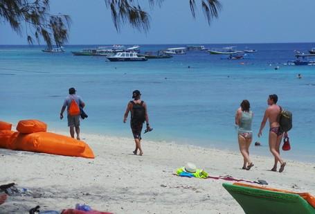 Daftar Negara Aman Untuk Traveling, Indonesia Di Posisi Berapa?