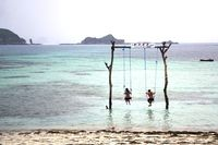 Dapat Penghargaan Halal Dunia, Lombok Jadi Kebanjiran Turis Timur Tengah