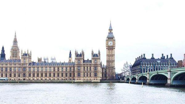 Mau Coba Seharian Keliling London, Begini Caranya