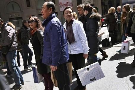 Makin Banyak Wisatawan China Traveling Ke Indonesia