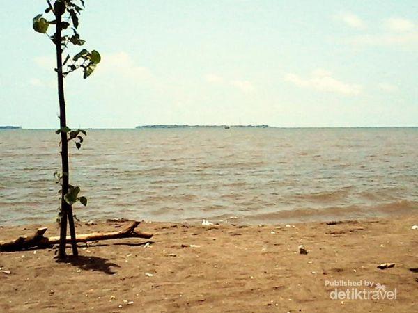 Catatan Backpacker Ke Pulau Untung Jawa