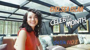Behind The Scene Photoshoot Chelsea Islan