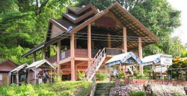 Jambo Hatta, Gubuk Kecil Saksi Kunjungan Bung Hatta Ke Aceh