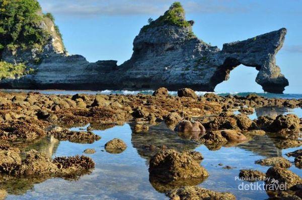Perjalanan Seru Ke Nusa Penida