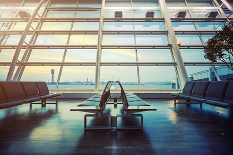 10 Bandara di Dunia yang Paling Asyik Buat Transit