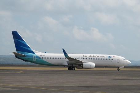 Garuda Promo Terbang PP Ke Berbagai Destinasi Thailand