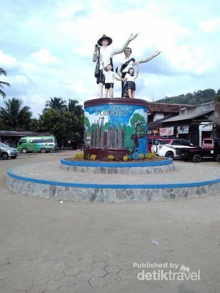 Mengenal Lebih Dekat Kehidupan Kampung Baduy Dalam