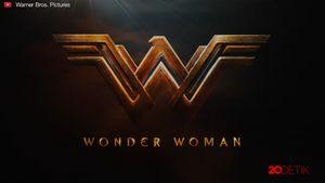 Trailer Wonder Woman yang Epik
